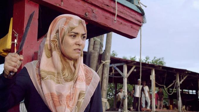 <i>Silat Warriors: Deed of Death</i>'s Scrappy, Uneven Martial Arts Movie Throws Out Everything It's Got