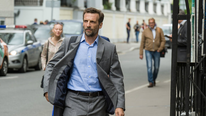 <i>The Bureau's</i> Guillaume Debailly Is One of the Spy Genre's Greatest Characters