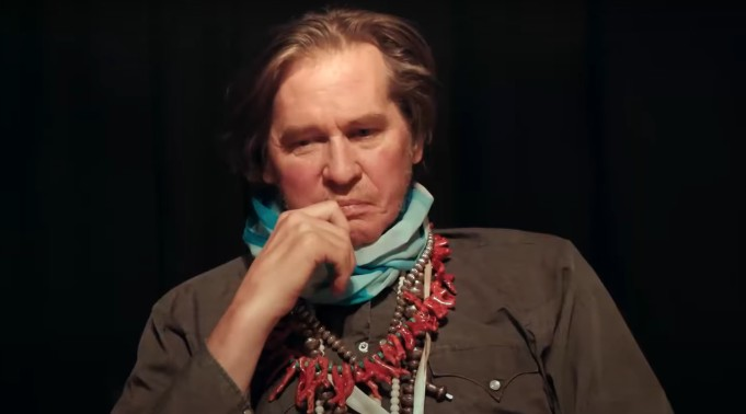 <i>Val</i> Kilmer Doc from Amazon Studios, A24 Gets First Trailer Before Cannes Premiere