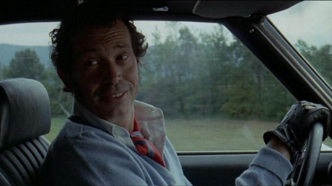 <i>Two-Lane Blacktop</i> and Monte Hellman's Timeless Street Smarts