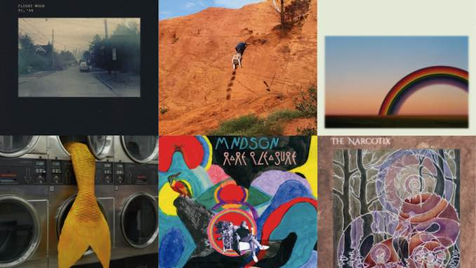 Great Records You May Have Missed: June 2021