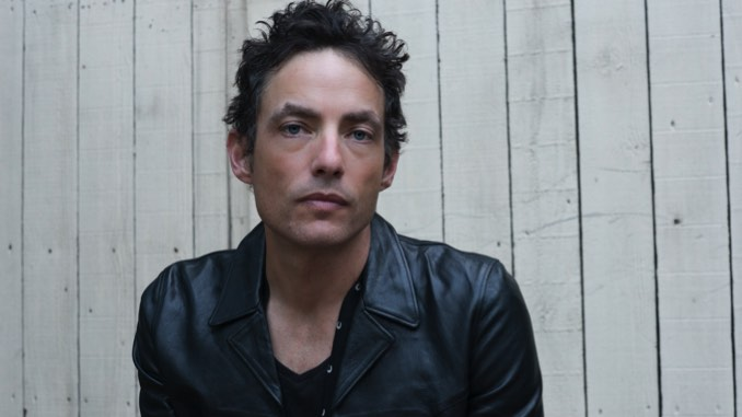 Jakob Dylan Considers Transition on The Wallflowers Comeback Album <i>Exit Wounds</i>