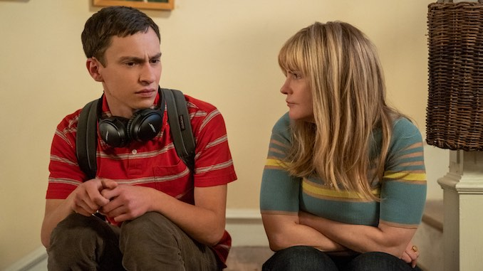 What <I>Atypical's</i> Smothering Mother Elsa Has Taught Me About Parenting