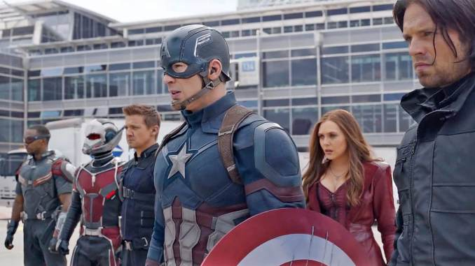 It Was Inevitable: Every Marvel Cinematic Universe Movie, Ranked