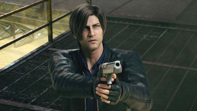 Netflix's <i>Resident Evil: Infinite Darkness</i> Series Is a Retread of the Franchise's Worst Moments