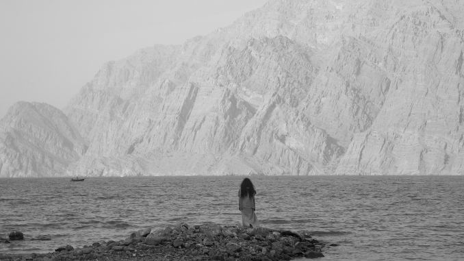 Shahad Ameen&#8217;s Beautiful, Fantastical <i>Scales</i> Picks Away at the Patriarchy