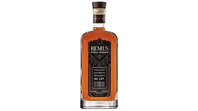 Remus Repeal Reserve (Series V) Bourbon Review