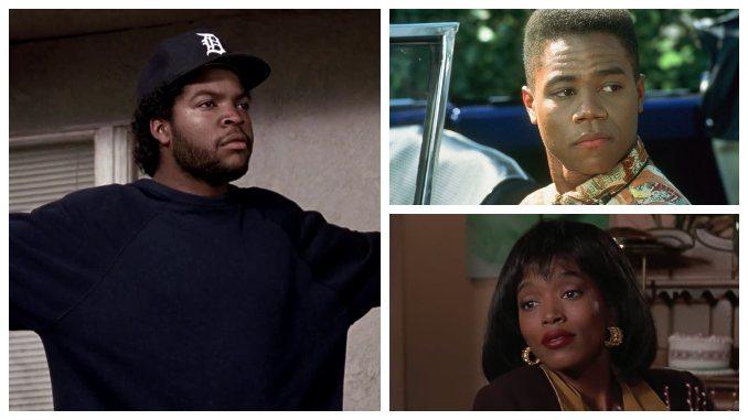 <i>Boyz n the Hood</i> Cast Black Hollywood&#8217;s Future 30 Years Ago