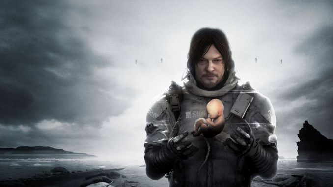 <i>Death Stranding</i> Gets the &#8220;Director&#8217;s Cut&#8221; Treatment, Coming to PS5 This Fall