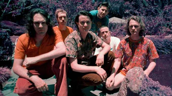 """King Gizzard & The Lizard Wizard Share Science Fiction-Inspired Video for """"Interior People"""""""