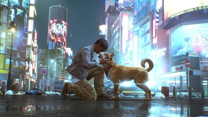 <i>Ghostwire: Tokyo</i> to be Delayed to Early 2022
