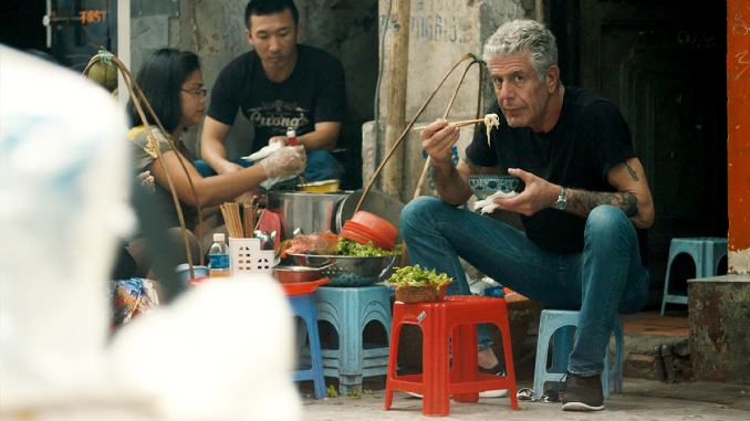 <I>Roadrunner</i>'s Intimate Anthony Bourdain Doc Is Best When It's Not Looking For Answers