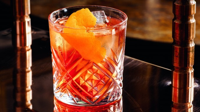 Cocktail Queries: What Makes for the Perfect Negroni?
