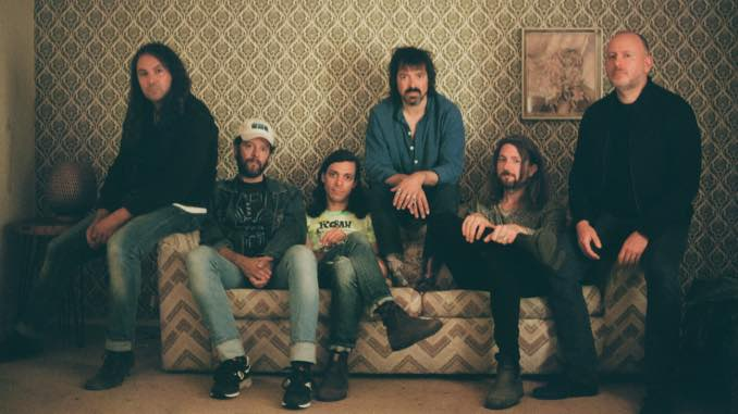 The War on Drugs Announce <i>I Don&#8217;t Live Here Anymore</i>, Their First New Album in 4 Years