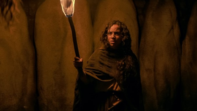 <i>Fear Street Part Three: 1666</i> Finds Success at the Ambitious Netflix Trilogy's Grisly End