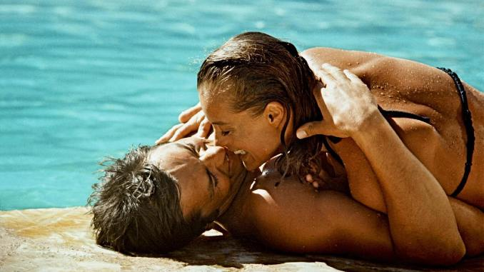 Five Minutes in Heaven: The Art of Lust and <i>La Piscine</i>