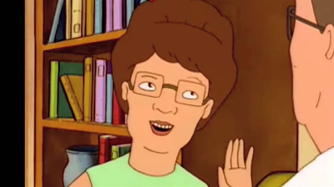 In Defense of Peggy Hill, Our Complex Heroine of Hope