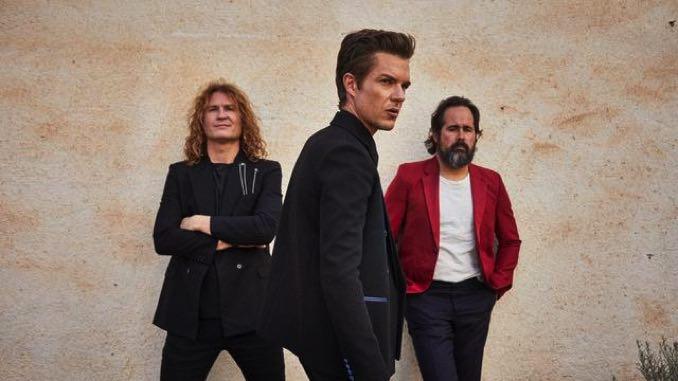The Killers on Healing in the <i>Pressure Machine</i>