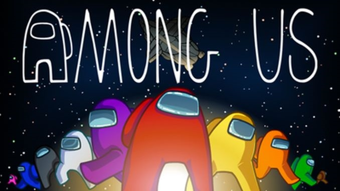 <i>Among Us</i> Will Be Free on the Switch for a Week
