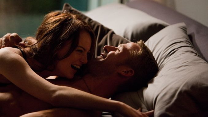 <i>Crazy, Stupid, Love</i> Found the Perfect Combination of Sexy and Cute Ten Years Ago