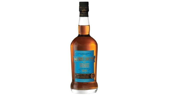 Daviess County Bourbon Review
