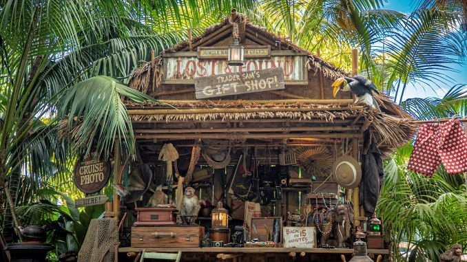 This Week in Theme Park News: Jungle Cruise Updates, Halloween at Disney and Universal, and More