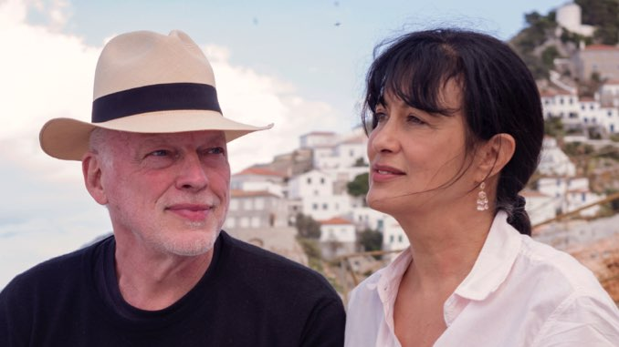 Exclusive Preview: <i>SongWriter</i> Season 3 Continues with Polly Samson and David Gilmour