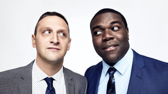Caught Up On <i>I Think You Should Leave</i>? There&#8217;s No Better Time to Start <i>Detroiters</i>