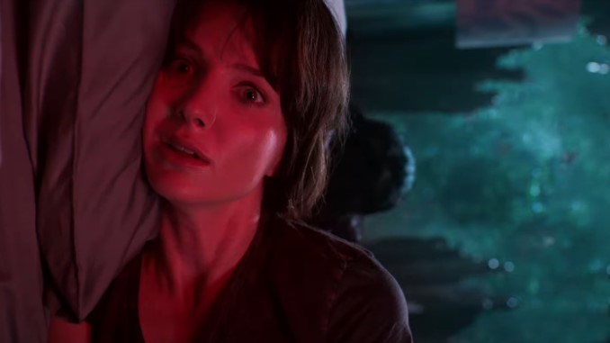 Bed Down for the Nightmare of James Wan's <i>Malignant</i> in First Trailer