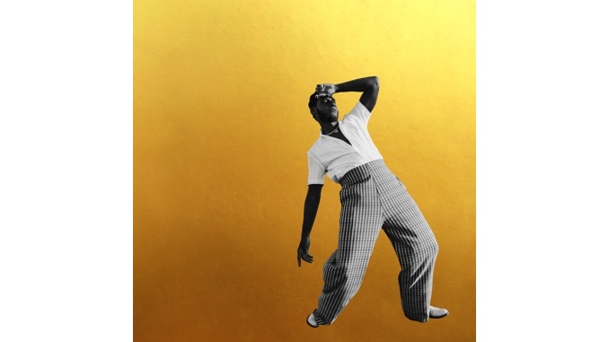 Leon Bridges Keeps Evolving on Seductive <i>Gold-Diggers Sound</i>