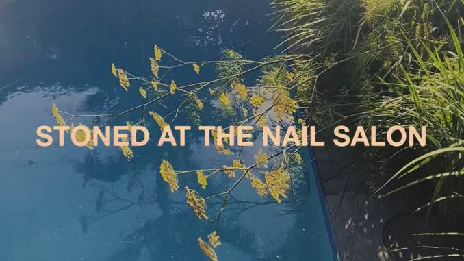 """Lorde Shares Another <i>Solar Power</i> Single, """"Stoned at the Nail Salon"""""""