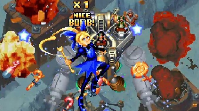 <i>Gunbird 2</i> Is a Shmup with Character(s)