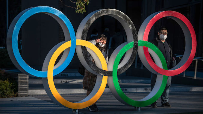 The Great Ethical Dilemma: Is It Okay to Enjoy the Olympics?