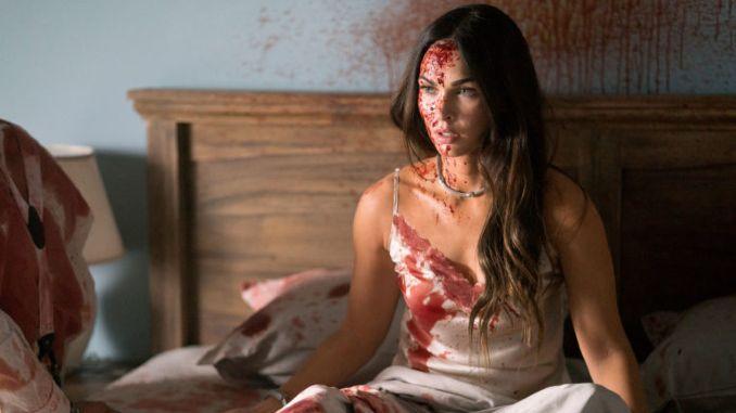 Megan Fox's Evolving, Pulpy Stardom Dominates <i>Till Death</i> and <i>Midnight in the Switchgrass</i>