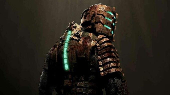 <i>Dead Space</i> Remake Announced for Next-Gen Consoles and PC
