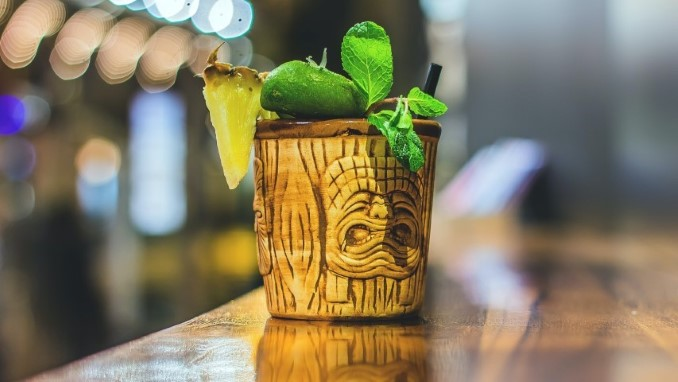 Cocktail Queries: What Makes for the Perfect Mai Tai?