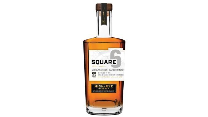 Evan Williams Square 6 Bourbon Review