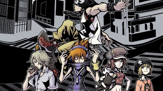 <i>The World Ends With You</i>: What We Lose When We Remake Games