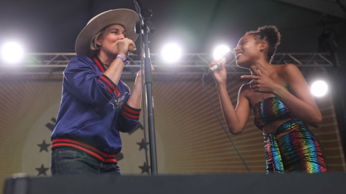 Newport Folk Festival Is Back, and We've Got the Photos to Prove It (Updated)