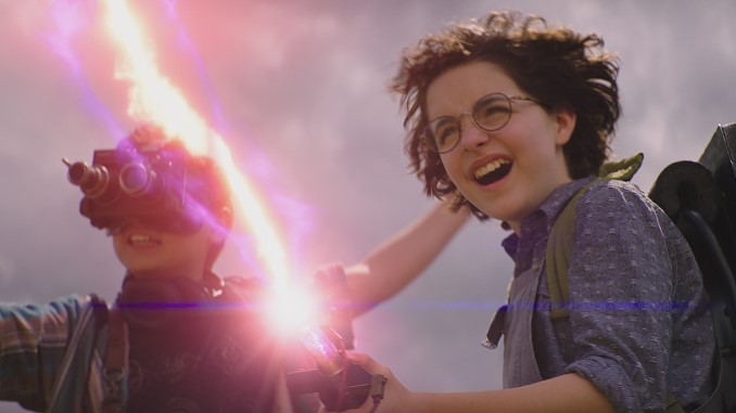 The Spooks are Coming in the New <i>Ghostbusters: Afterlife</i> Trailer