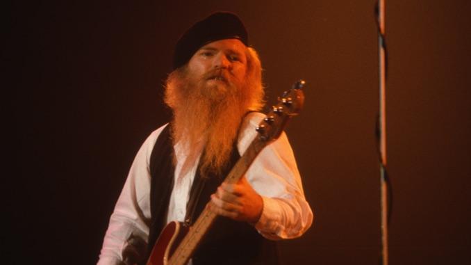 Longtime ZZ Top Bassist Dusty Hill Dead at 72