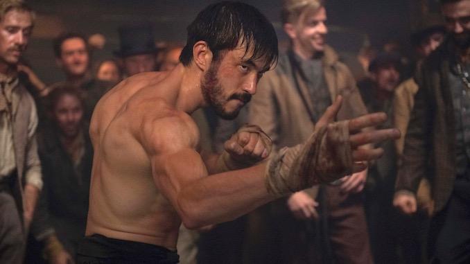 After <i>Snake Eyes</i>, Make <i>Warrior</i> Your Next Binge Watch