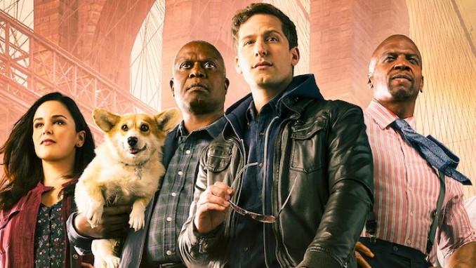 Brooklyn Nine-Nine Prepares to Say Goodbye With Season 8 Trailer