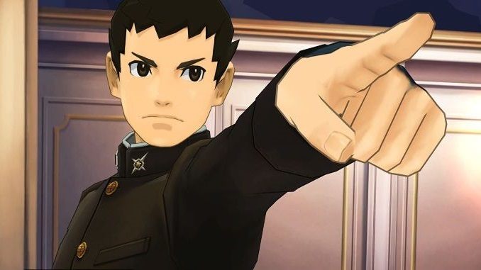 <I>The Great Ace Attorney Chronicles</i> Is a Compelling Turnabout of the British Mystery Novel