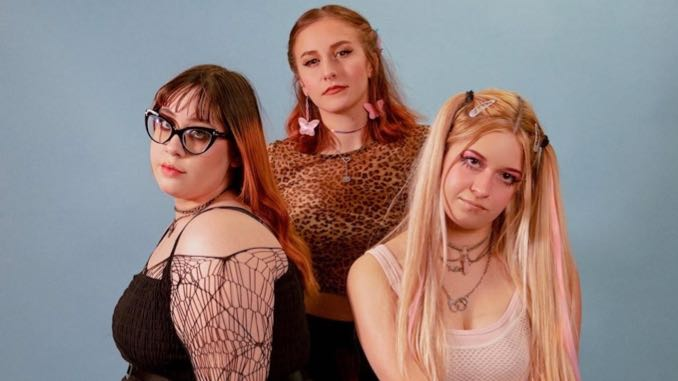 Paste Studio in Chicago Presented by SweetWater 7/31: Peach Tree Rascals, grandson, Sarah Barrios, The Aquadolls, Jodi