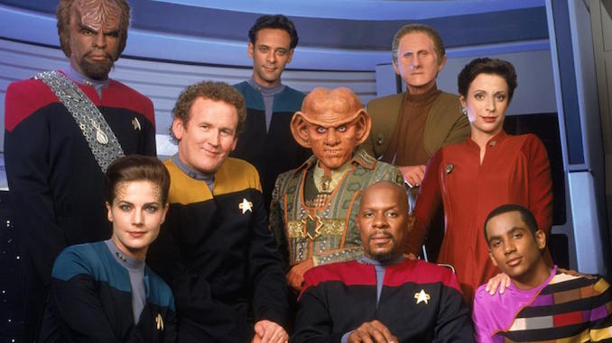 TV Rewind: How <i>Deep Space Nine</i> Boldly Forged Its Own <i>Trek</i> Legacy