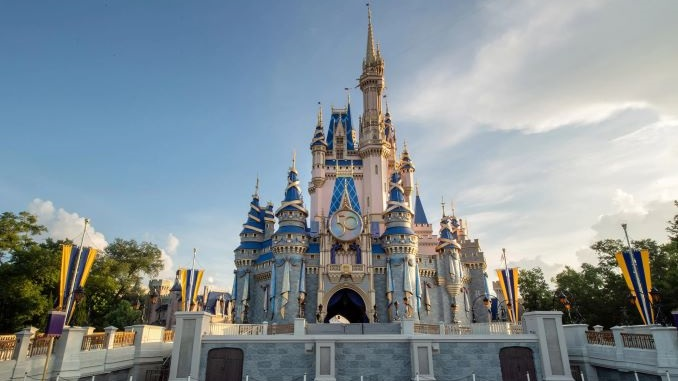 A Guide to Disney World's Opening Day Attractions