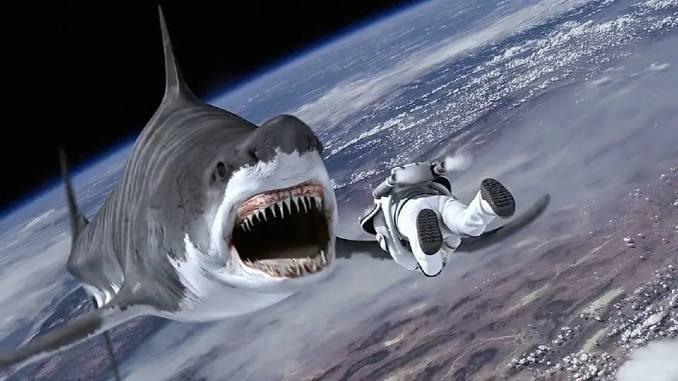 An Ode to the Lowliest (Deepest?) Horror Subgenre: Shark Movies