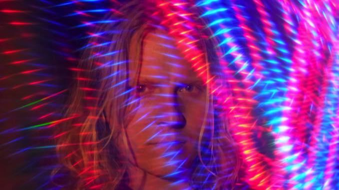 Listen to Ty Segall's New Surprise Album, <i>Harmonizer</i>