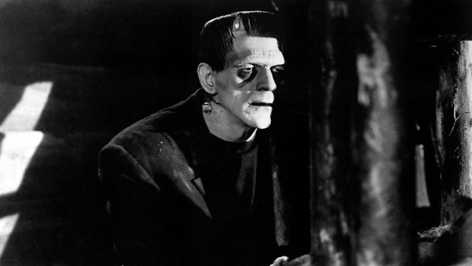 The Universal Monsters Are Creeping to 4K UHD for the First Time